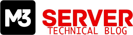 M3Server Support Logo