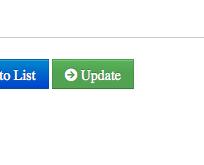 add email recipient update